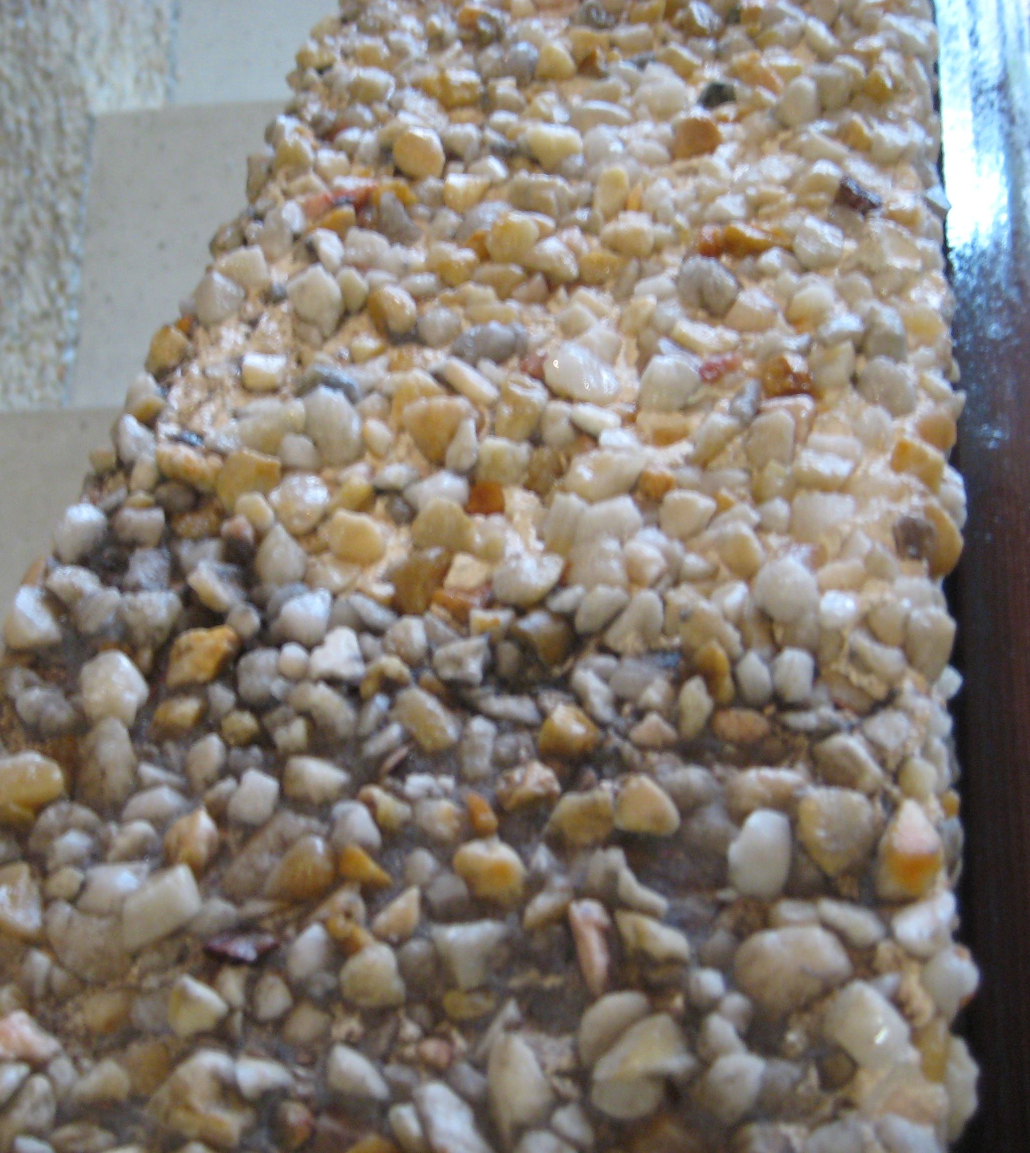 Aggregate Cleaning